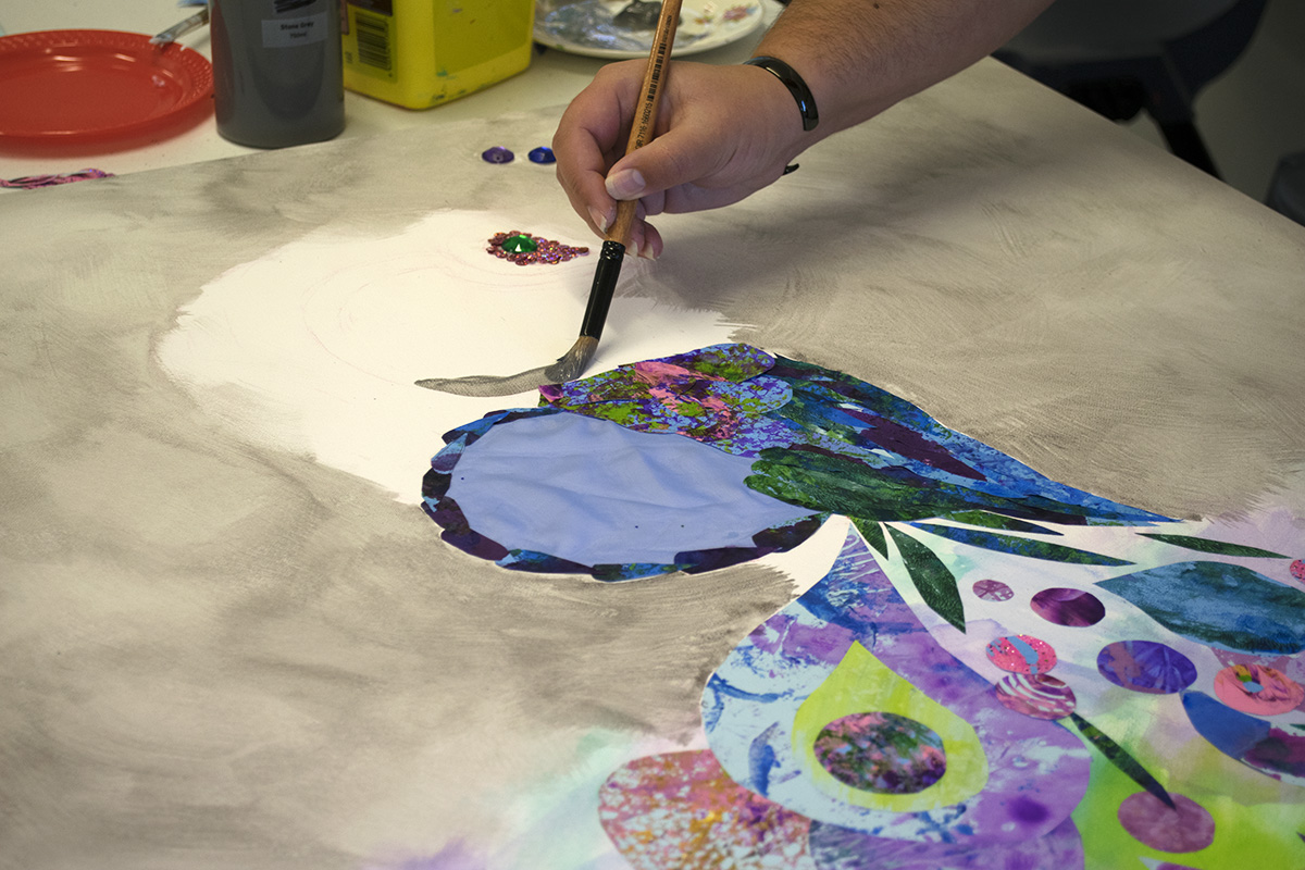 Mix It Up ART - Access for All Abilities